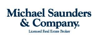 Logo for Michael Saunders & Company