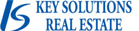 Logo for Key Solutions Real Estate.