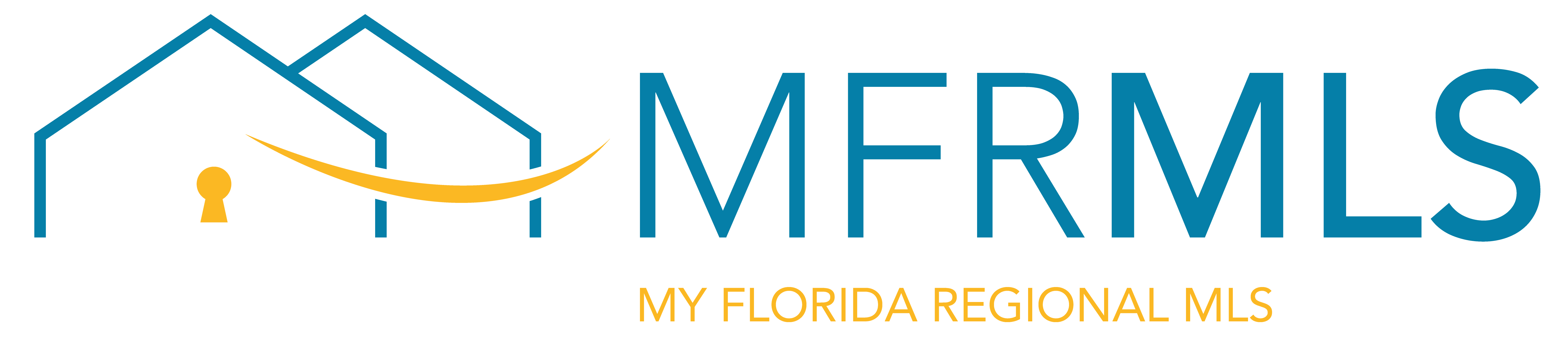 Logo for My Florida Regional MLS.