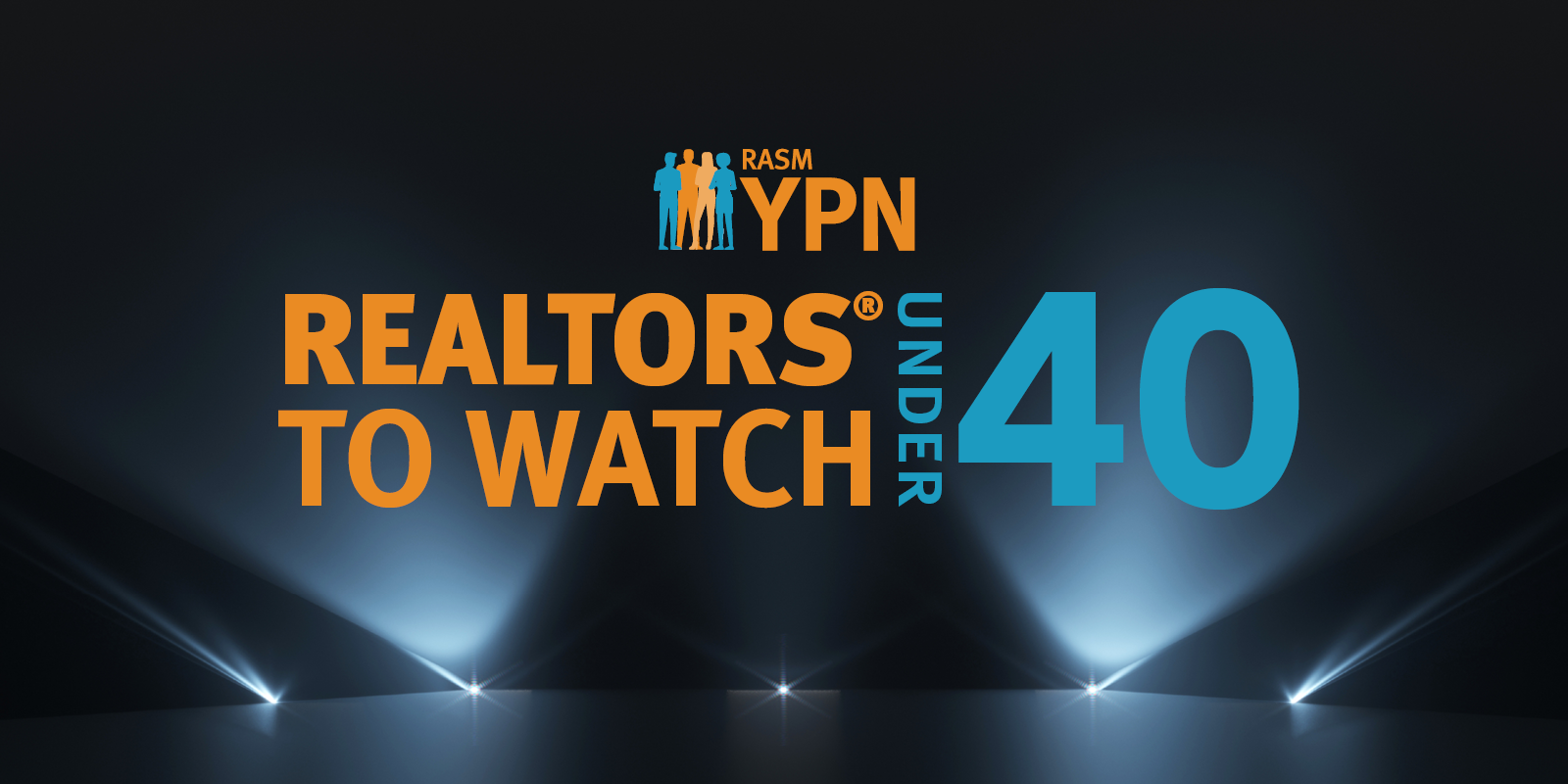 Spotlight on REALTORS to Watch Logo